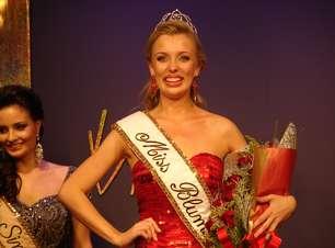 vc repórter: em disputa acirrada, Miss Blumenau é eleita em SC