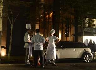 Após queda em ranking, restaurante de Atala tem movimento habitual