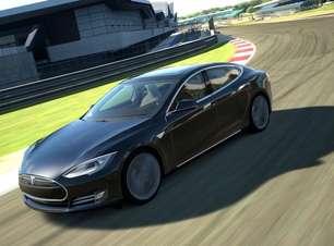 'Gran Turismo 6' chega para PS3 com 1,2 mil carros