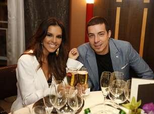 Cannes: Fernanda Paes Leme, Mariana Rios e outros famosos curtem jantar