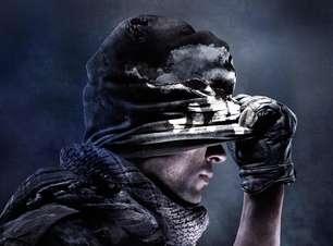Sony divulga games mais baixados na PSN em dezembro; Call of Duty lidera