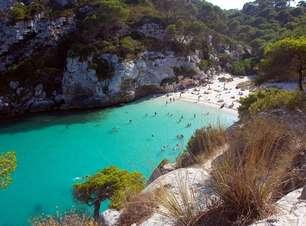 Conheça 10 praias paradisíacas na Europa