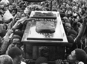 África do Sul dedica neste domingo dia de oração em memória de Mandela
