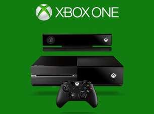 Microsoft aumenta potência do processador gráfico do Xbox One