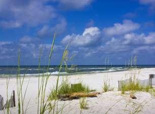 Conheça as praias mais limpas e sujas dos EUA