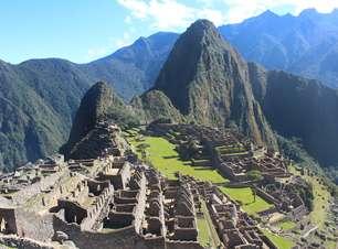 Caminhos incas: veja como funcionam as trilhas de Machu Picchu