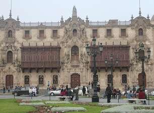 Veja pontos turísticos imperdíveis de Lima