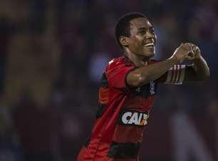 Flamengo joga mal, mas elimina ASA na terceira fase da Copa do Brasil