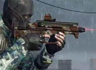 'Call of Duty: Black Ops 2' ganha pacote de armas para Xbox 360
