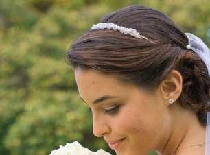 Site lista 10 segredos para o penteado de noiva perfeito