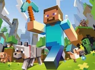 'Minecraft' chega ao PlayStation 3 nesta terça-feira