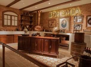 Conheça o museu da cervejaria Bohemia, em Petrópolis