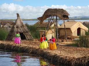 Peru é referência no turismo e bom para investir