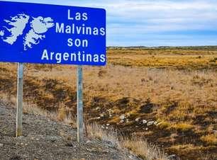 Euro é aceito, mas recomendação é levar dólares às Malvinas