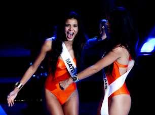 """Incrédula com vitória, Miss Brasil 2013 pede: """"me belisca?"""""""