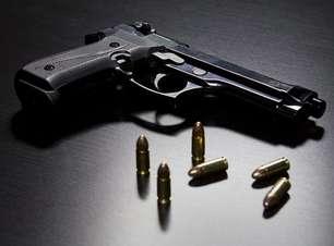 Brasil é o quarto maior exportador de armas leves