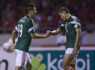 Panamá acusa México de ter escalado jogador irregular nas Eliminatórias