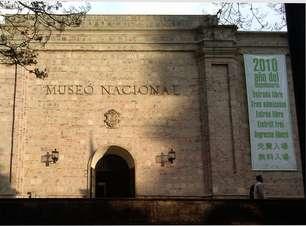 Museu de Bogotá conta 12 mil anos de história da Colômbia