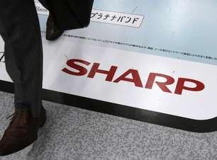 Sharp pondera saída do mercado de eletrodomésticos da Europa