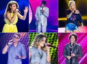 Terceira fase do 'The Voice Brasil' será Tira-Teima; entenda
