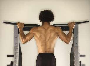 Site lista segredos para homens conquistarem corpo definido