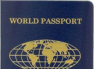 Renúncia a cidadania, prisões e abrigo: conheça história do Governo Mundial