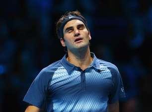 """""""Vai ser difícil"""", diz Federer sobre participação na Copa Davis"""