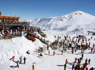 Cai número de turistas brasileiros no Chile