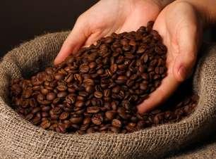 Cai a receita da exportação de café brasileiro