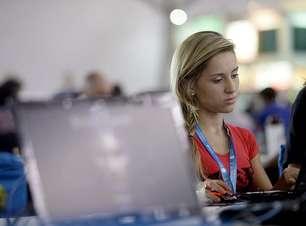 Campus Party começa em SP com foco no empreendedorismo