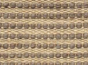 Tapetes de material reaproveitado têm apelo ecológico