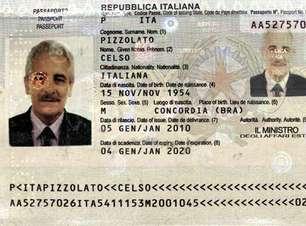 Itália adia decisão sobre extradição de Pizzolato