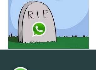 Organizações querem barrar compra do WhatsApp pelo Facebook