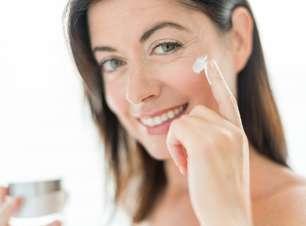 Ativos usados em cremes driblam efeitos da menopausa na pele