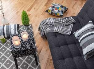 Confira sugestões para fazer um espaço zen em casa