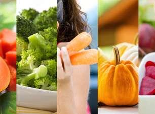 Cinco alimentos prolongam o bronzeado do verão no outono