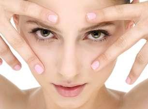 Técnica da micropigmentação disfarça olheiras por dois anos