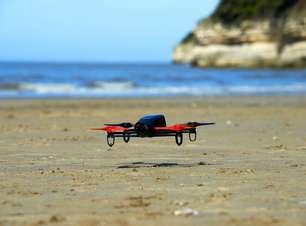 Drones crescem no Brasil sem regras e com indústria 'parada'