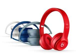 Beats lança fone Solo² após ser adquirida pela Apple
