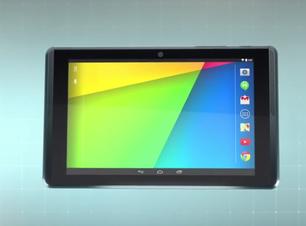 Google cria tablet com câmera 3D para desenvolvedores