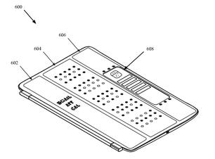 "Apple consegue patente para criar ""capa inteligente"" de iPad"