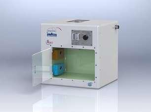 Italianos fazem máquina de café para astronautas da ISS