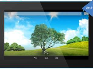 Tablet X-Pro: confira avaliação do gadget da DL e Intel