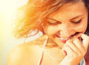 Filtro solar oral oferece proteção igual à versão em creme