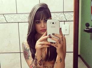 Tatuadora de São Paulo é eleita Miss Tattoo Week 2014