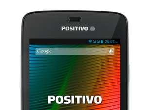 Positivo apresenta smartphone de R$ 469