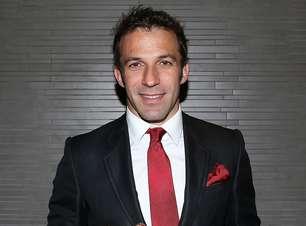 Com 39 anos e sem clube, Del Piero descarta aposentadoria