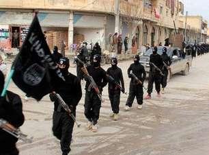 Rebeldes e jihadistas assinam acordo de trégua na Síria