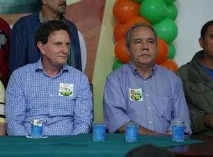 Vice de Crivella: Garotinho não será secretário de segurança