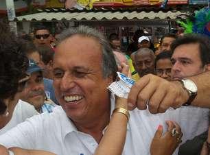 Pezão ganha até por 1 voto e leva em 74 de 92 cidades do RJ